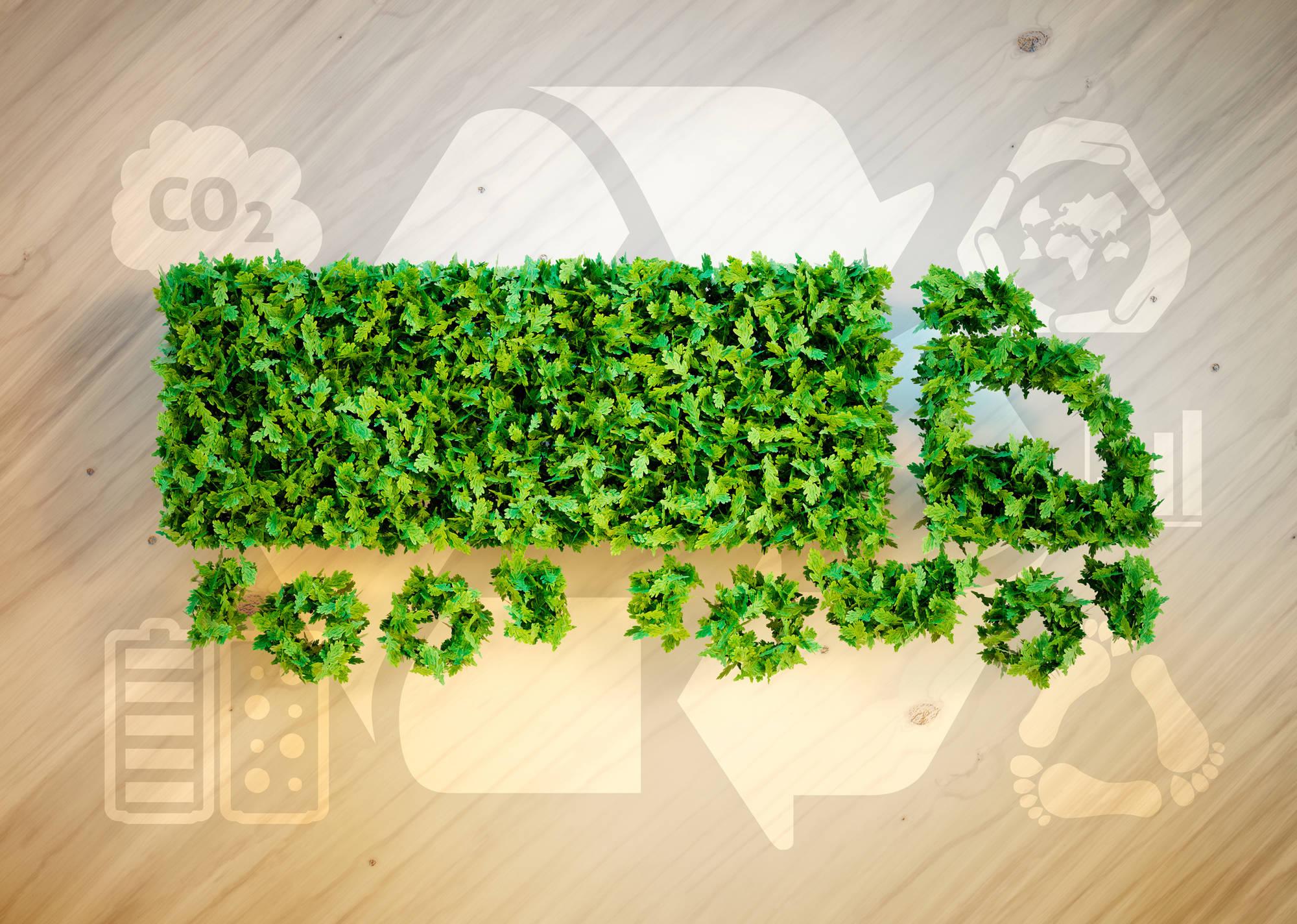 Logistica sostenibile, una priorità sempre più urgente